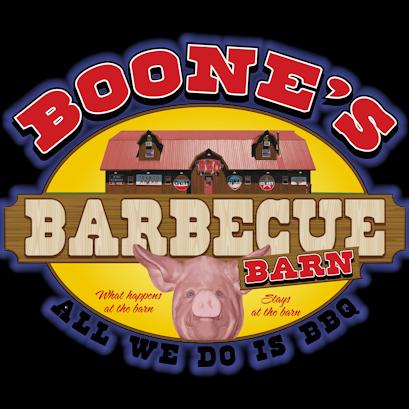 Boone's BBQ Barn